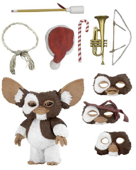 "Gremlins Ultimate Gizmo 7"" Action Figure"